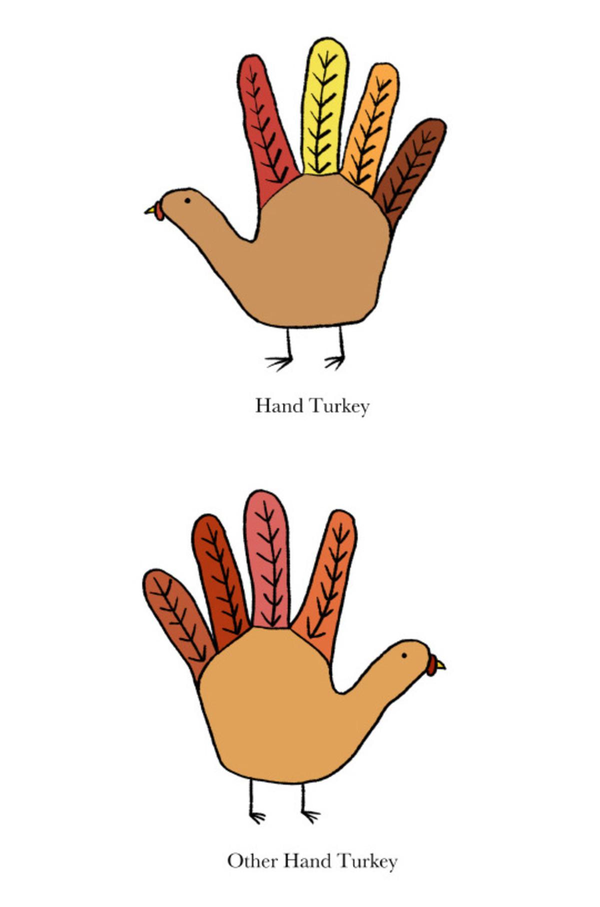 Turkey. . Hand Turkey Other Hand Turkey. the game Turkey Hand Other the game