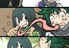 Frog Tongue