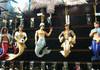 Neat Mermaid Ornaments