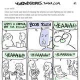D&D comics