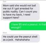 Mom-Posting