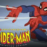 RIP Spectacular Spider-Man