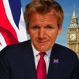Prime Minister Gordon Ramsay