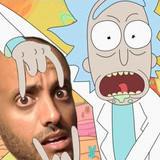 Rick and Morty ?