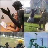 Statues vs People