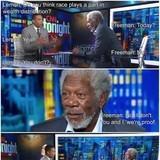 Motivation From Morgan Freeman