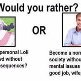 Wat Choose?