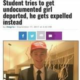 Did he deserve it bros?