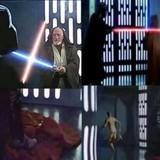 Starwars deleted scene